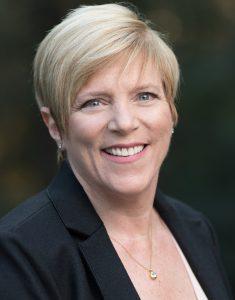 Lisa Cheyette Headshot