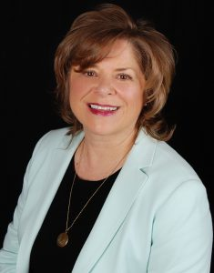 Maureen Sulivan Headshot